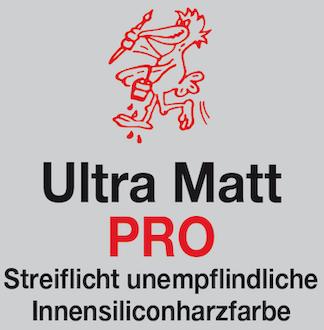 Innenfarbe Ultra-Matt PRO