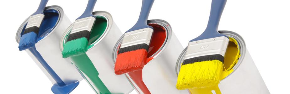 Extrem WP Grundierung - Farben Louis - Farben-Lacke-Tapeten-Bodenbeläge LK21